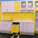 Muebles médicos para establecimientos de salud